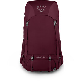 Osprey Renn 65 Backpack Damen aurora purple
